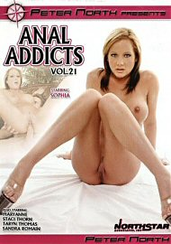 Anal Addicts Vol. 21 (176301.49)