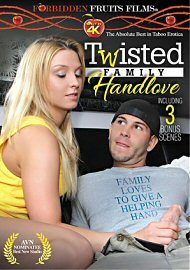 Twisted Family Handlove (177678.8)