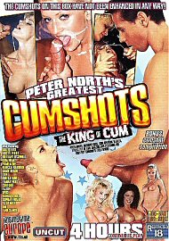 Peter North'S Greatest Cumshots The King Of Cum (179917.150)