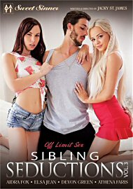 Sibling Seductions 3 (2018) (180305.5)