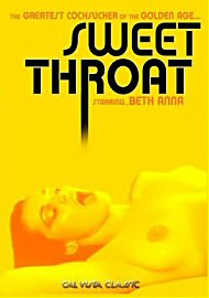 Sweet Throat - Out Of Print (180712.50)