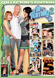 All In The Family 2 (5 DVD Set) (180723.3)