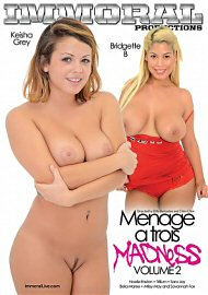 Menage A Trois Madness 2 (180746.5)