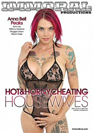 Hot & Horny , Cheating Housewives (180834.5)