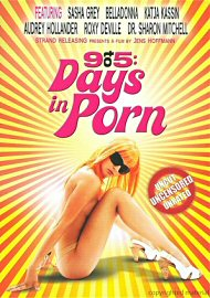 9 To 5: Days In Porn (rated R) (181361.50)