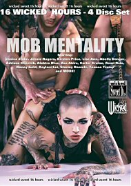 Mob Mentality (4 DVD Set) (2019) (184766.4)
