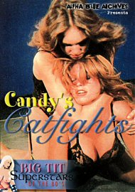 Candy'S Catfights (44900.43)