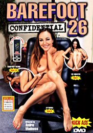 Barefoot Confidential 26 (45918.7)