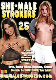 She-Male Strokers 25 (77453.4)