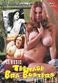 Classic Teenage Bra Busters Of The 70'S (77663.81)