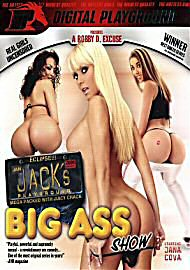 Jack'S Playground: Big Ass Show (81289.47)