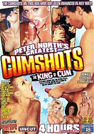 Peter North'S Greatest Cumshots The King Of Cum (81918.34)