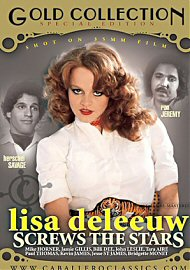 Lisa Deleeuw Screws The Stars (82368.50)