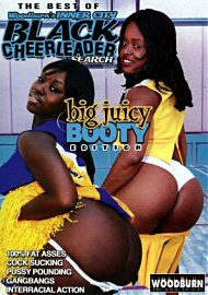 Black Cheelearder Search: Big Juicy Booty Edition (82966.18)