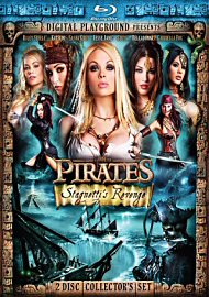 Pirates 2: Stagnetti'S Revenge (2 DVD Set) (blu-Ray) (83634.27)