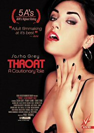 Throat: A Cautionary Tale (96257.15)