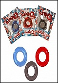 Screaming O - Ring O (1 Pack) (106297.15)