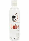 Adam & Eve Water Based Lube 8 Ounce (47863.10)